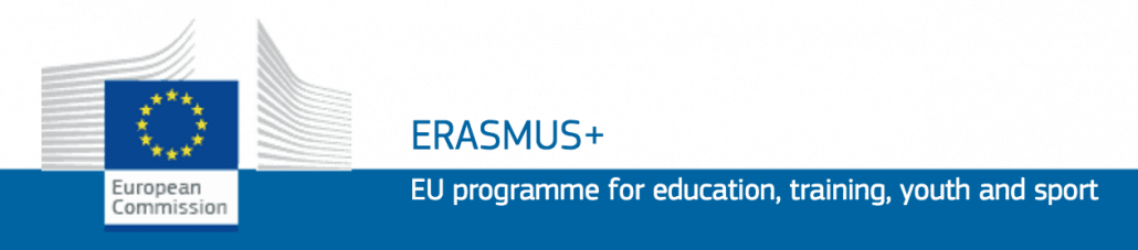 what is erasmus+