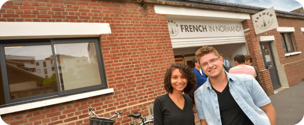 french courses in france