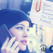 basic french questions
