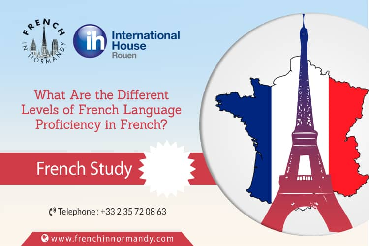 CEFR French proficiency