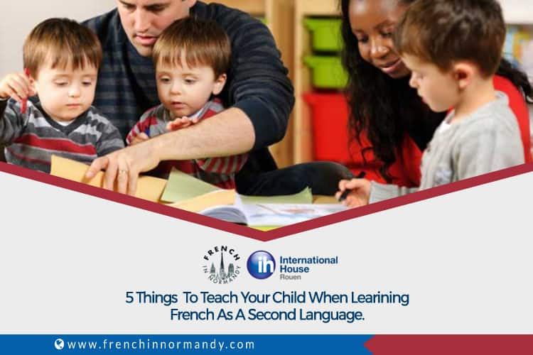 why learning french is important