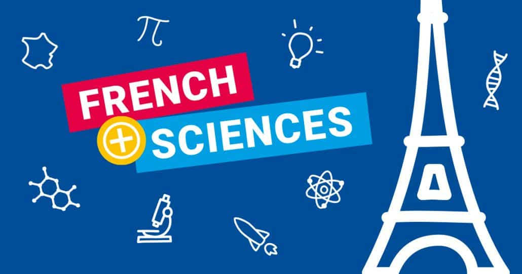 study science in France