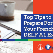 French DELF A1 preparation