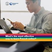 online french courses